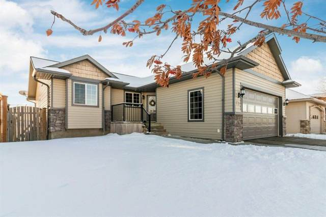 23 Irving Crescent, Red Deer, AB T4R 3R9 (#A1051648) :: Calgary Homefinders