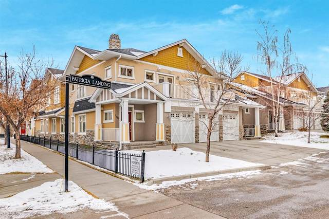 1001 Patricia Landing SW, Calgary, AB T2T 6P3 (#A1051650) :: Calgary Homefinders