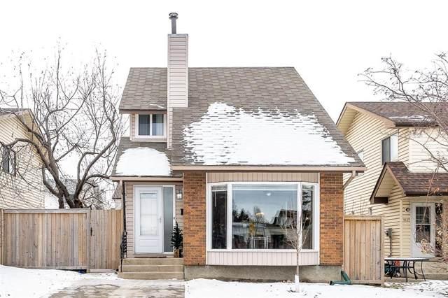 5123 32 Avenue, Calgary, AB T3E 6R9 (#A1051654) :: Calgary Homefinders