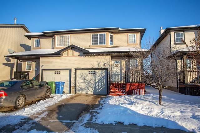 20 Arthur Close, Red Deer, AB T4R 3M6 (#A1051661) :: Redline Real Estate Group Inc