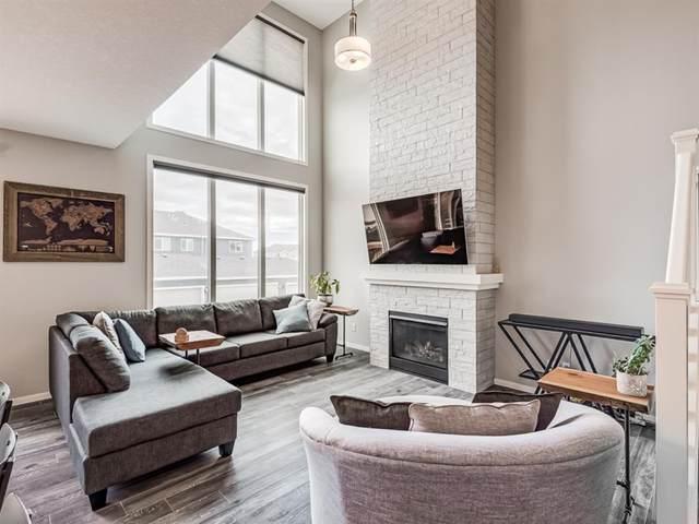 16 Nolanhurst Heights NW, Calgary, AB T3R 1S7 (#A1051663) :: Calgary Homefinders