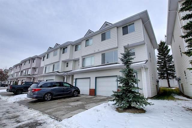 49 Harvest Oak Circle NE, Calgary, AB T3K 4S6 (#A1051666) :: Calgary Homefinders