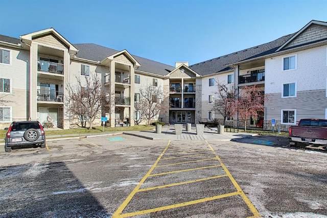 2371 Eversyde Avenue SW #2102, Calgary, AB T2Y 5B8 (#A1051689) :: Calgary Homefinders