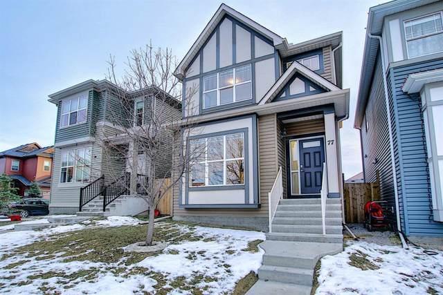 77 Evansridge Circle NW, Calgary, AB T3P 1B1 (#A1051700) :: Calgary Homefinders