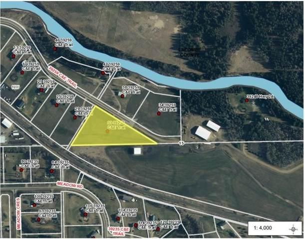 39259 C & E Trail #33, Rural Red Deer County, AB T4N 5E1 (#A1051717) :: Calgary Homefinders