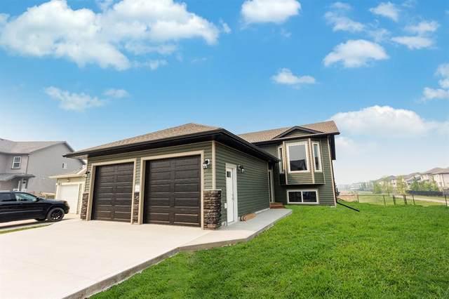 10110 85A Street A&B, Grande Prairie, AB T8X 0R1 (#A1051746) :: Redline Real Estate Group Inc
