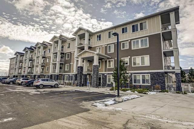 522 Cranford Drive SE #3101, Calgary, AB T3M 2L7 (#A1051747) :: Calgary Homefinders
