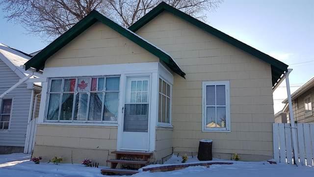 615 3 Avenue W, Drumheller, AB T0J 0Y3 (#A1051791) :: Calgary Homefinders