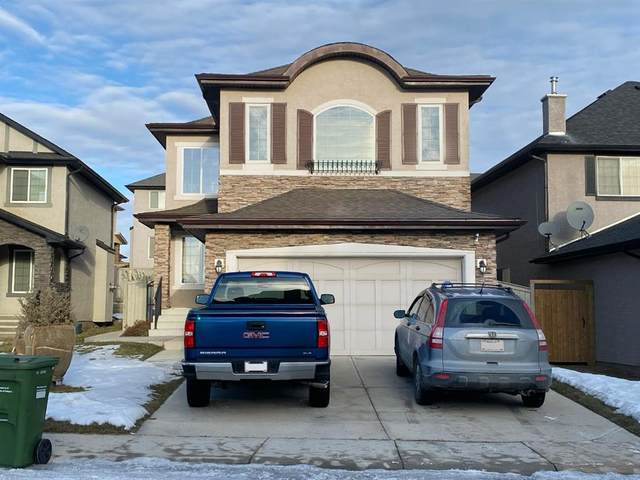 13 Sherwood View, Calgary, AB T3R 1P1 (#A1051800) :: Redline Real Estate Group Inc