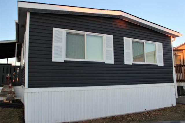 1101 84 Street NE #712, Calgary, AB T2A 7X2 (#A1051840) :: Redline Real Estate Group Inc
