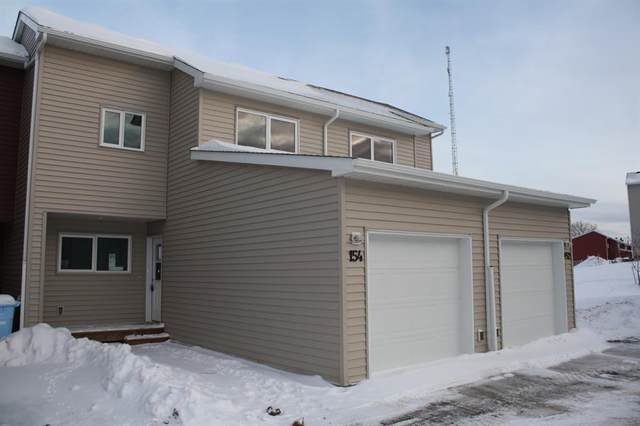 154 Almond Crescent, Fort Mcmurray, AB T9J 1A7 (#A1051984) :: Redline Real Estate Group Inc