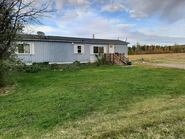 13434 Township Road 784 Township, Rural Saddle Hills County, AB T0H 0A0 (#A1052000) :: Redline Real Estate Group Inc