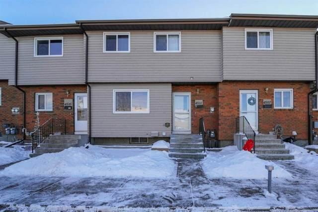 4511 47 Street #303, Innisfail, AB T4G 1P5 (#A1052050) :: Redline Real Estate Group Inc