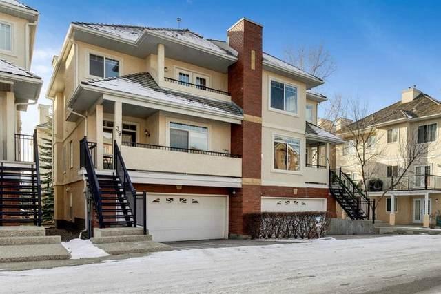 39 Sierra Morena Landing SW, Calgary, AB T3H 4K3 (#A1052063) :: Western Elite Real Estate Group