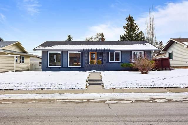 1536 Lake Bonavista Drive SE, Calgary, AB T2J 3G9 (#A1052098) :: The Cliff Stevenson Group