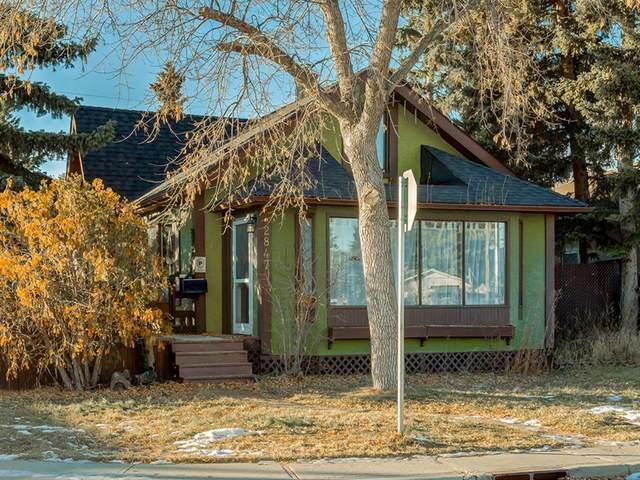 2847 38 Street SW, Calgary, AB T3E 3G1 (#A1052297) :: The Cliff Stevenson Group