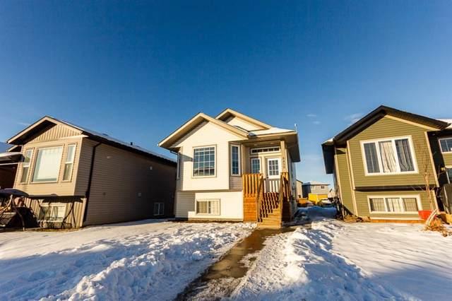 8458 102 Avenue, Grande Prairie, AB T8X 0N7 (#A1052373) :: Redline Real Estate Group Inc