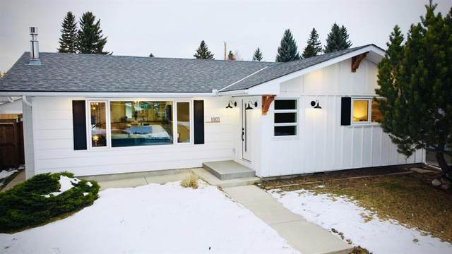 10831 Mapleford Road SE, Calgary, AB T2J 1X6 (#A1052406) :: Redline Real Estate Group Inc
