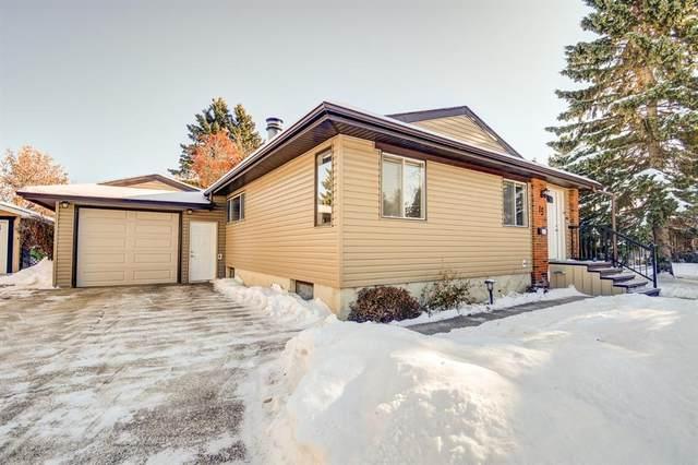 15 Mccune Avenue, Red Deer, AB T4N 0H3 (#A1052470) :: Redline Real Estate Group Inc