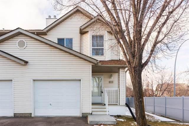 145 Mt Douglas Manor SE, Calgary, AB T2Z 3C8 (#A1052515) :: Redline Real Estate Group Inc