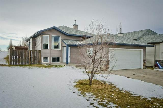 545 Hillview Gate, Strathmore, AB T1P 1Z6 (#A1052530) :: Redline Real Estate Group Inc