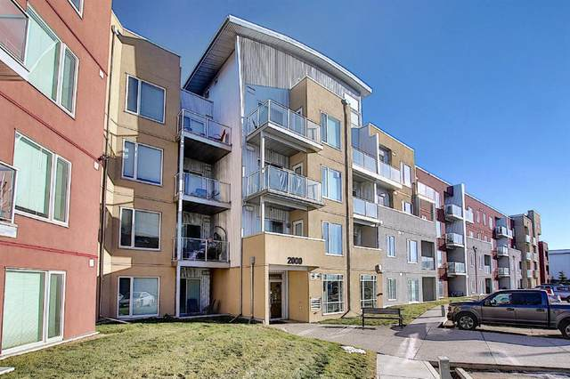 604 East Lake Boulevard NE #2420, Airdrie, AB T4A 0G6 (#A1052562) :: Redline Real Estate Group Inc