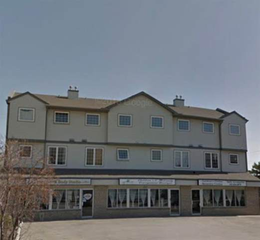 307 3 Avenue, Strathmore, AB T1P 1K1 (#A1052615) :: Calgary Homefinders