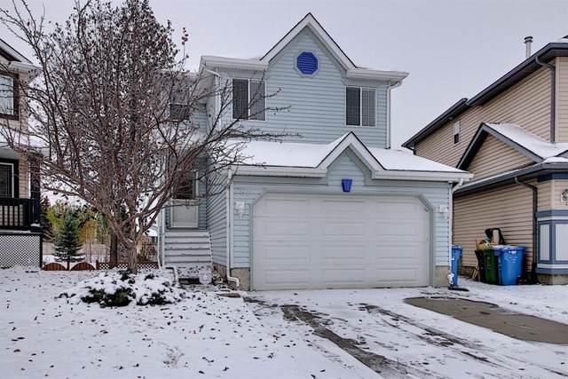 287 Coventry Road NE, Calgary, AB T3K 5K5 (#A1052640) :: Redline Real Estate Group Inc
