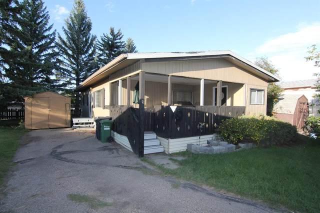 61 Parkside Drive, Red Deer, AB T4P 1K1 (#A1052834) :: Redline Real Estate Group Inc