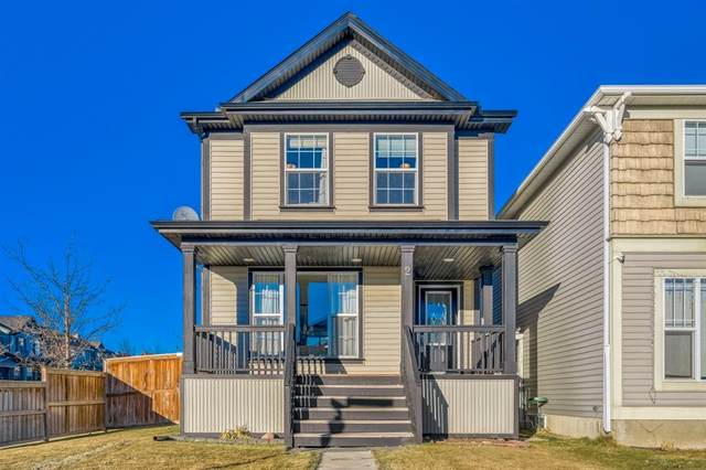 2 Prestwick Place SE, Calgary, AB T2X 4P4 (#A1052858) :: Canmore & Banff