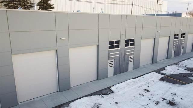 220 Manning Road NE #2050, Calgary, AB T2E 8K4 (#A1052960) :: Redline Real Estate Group Inc