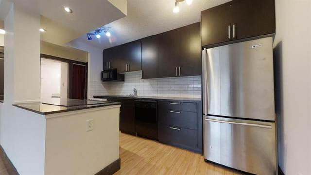 501 57 Avenue SW #405, Calgary, AB T2V 0H3 (#A1052996) :: Calgary Homefinders