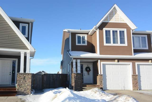 34 Shaw Close, Red Deer, AB T4R 0L3 (#A1053016) :: Redline Real Estate Group Inc