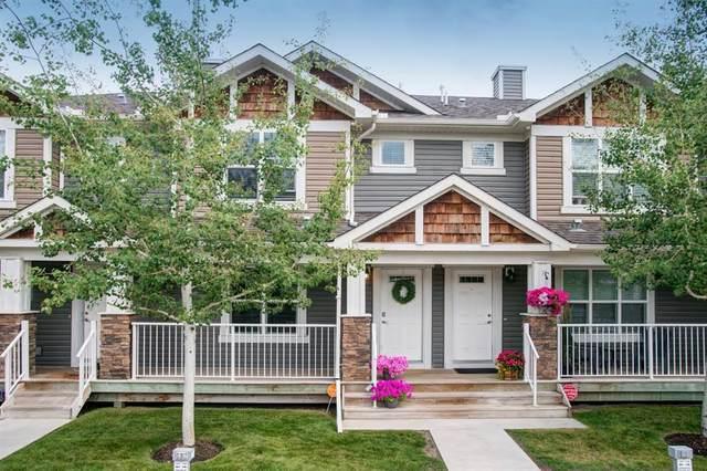 204 Cranberry Park SE, Calgary, AB T3M 1R3 (#A1053058) :: Redline Real Estate Group Inc