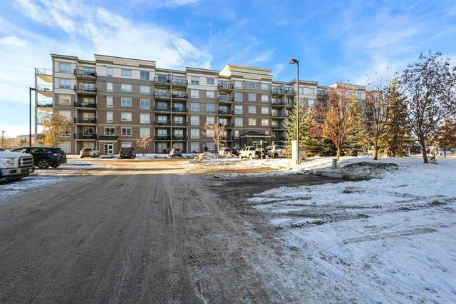 136D Sandpiper Road #403, Fort Mcmurray, AB T9K 0J7 (#A1053094) :: Redline Real Estate Group Inc