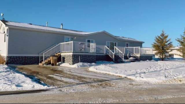 47 Aspen Drive E, Athabasca Town, AB T9S 1T4 (#A1053138) :: Canmore & Banff