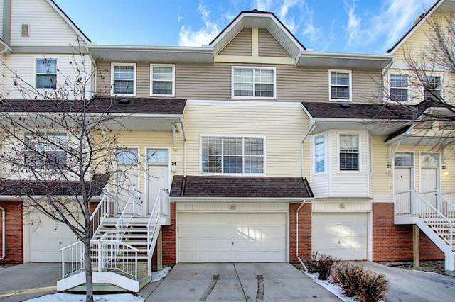 25 Tuscany Springs Gardens NW, Calgary, AB T3L 2R3 (#A1053153) :: Redline Real Estate Group Inc