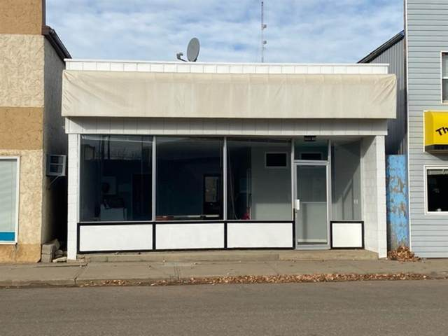 206 Main Street S, Oyen, AB T0J 2J0 (#A1053283) :: Redline Real Estate Group Inc