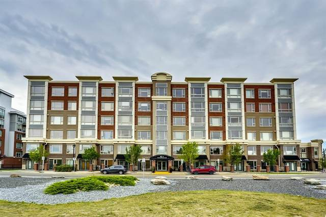 35 Inglewood Park SE #219, Calgary, AB T2G 1B5 (#A1053500) :: Calgary Homefinders