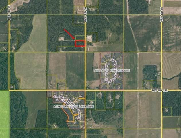 722074 Range 90 Road, Rural Grande Prairie No. 1, County of, AB T0H 3S0 (#A1053690) :: Calgary Homefinders