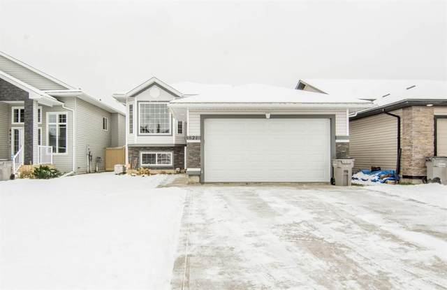 8821 74 Avenue, Grande Prairie, AB T8X 0H6 (#A1053692) :: Calgary Homefinders