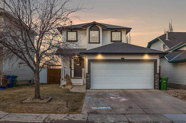 72 Woodside Circle NW, Airdrie, AB T4B 2J8 (#A1053983) :: Calgary Homefinders