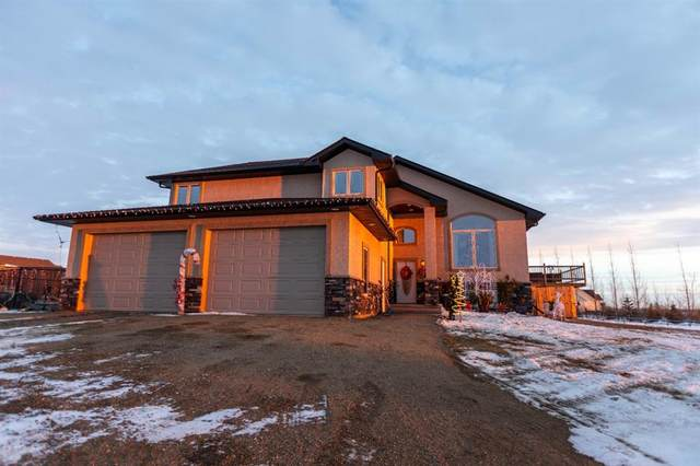 9 Horizon Acres, Rural Vermilion River, County of, AB T0B 2P0 (#A1054009) :: Calgary Homefinders
