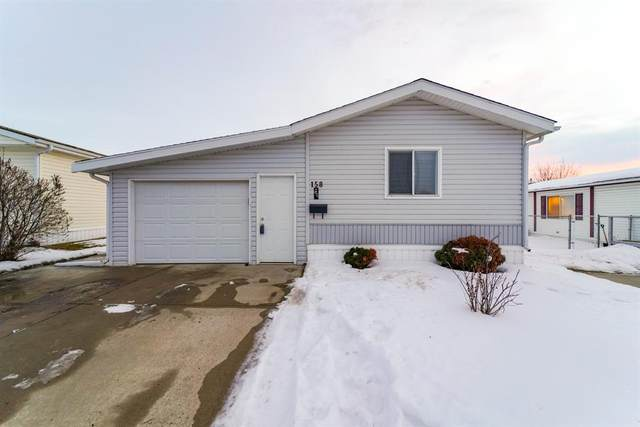 37543 England Way #158, Rural Red Deer County, AB T4S 2C3 (#A1054014) :: Calgary Homefinders