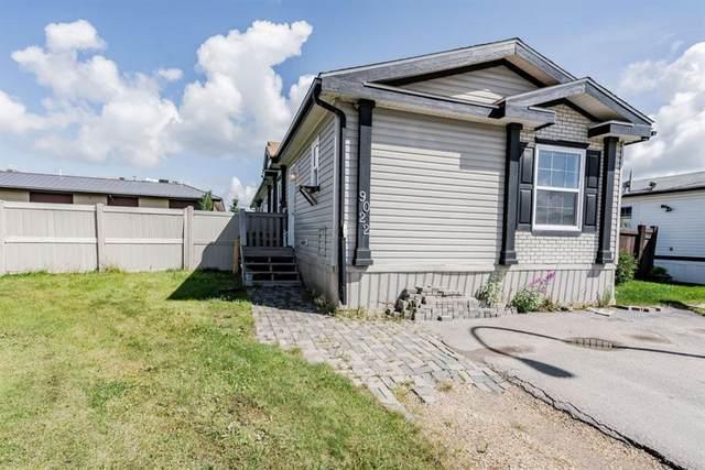 9022 90 Avenue, Grande Prairie, AB T8X 0C4 (#A1054016) :: Redline Real Estate Group Inc