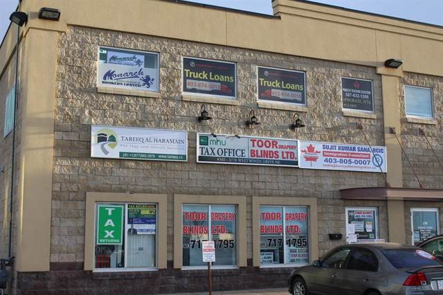 3770 Westwinds Drive NE #102, Calgary, AB T3J 5H3 (#A1054019) :: Calgary Homefinders