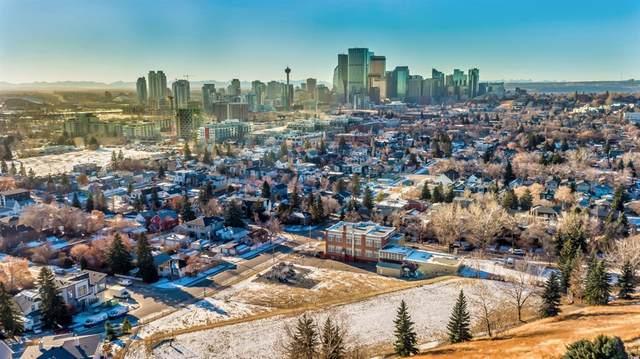 414 11A Street NE, Calgary, AB T2E 4P3 (#A1054068) :: Western Elite Real Estate Group