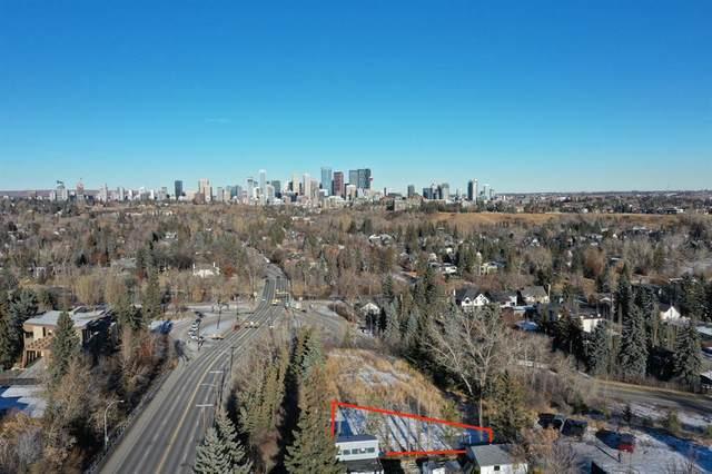 4220 Elbow Drive SW, Calgary, AB T2S 2K4 (#A1054101) :: Calgary Homefinders