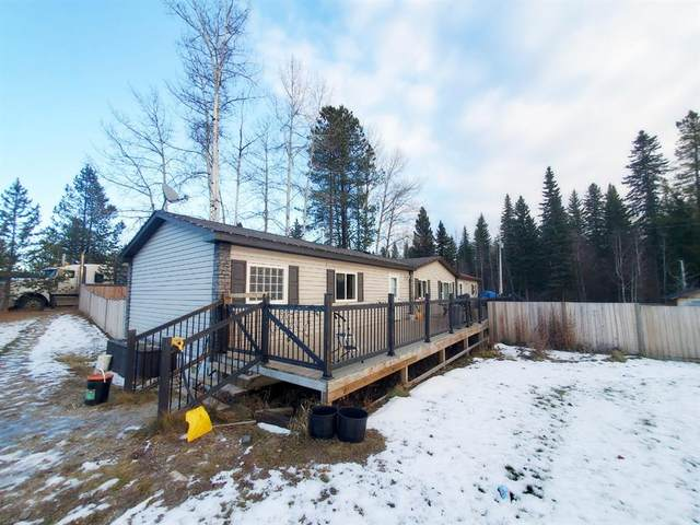 4707 52 St, Peers, AB T0E 1W0 (#A1054320) :: Redline Real Estate Group Inc