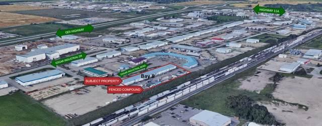 7459 Edgar Industrial Bend #8, Red Deer, AB T4P 3Z5 (#A1054323) :: Calgary Homefinders